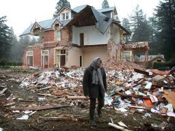 Christchurch Earthquake – 04 September 2010