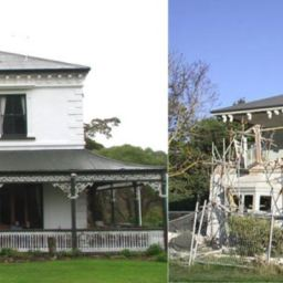 September 04, 2010 – The Christchurch Earthquake