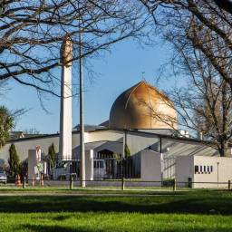 Christchurch, NZ – Friday 15 March 2019