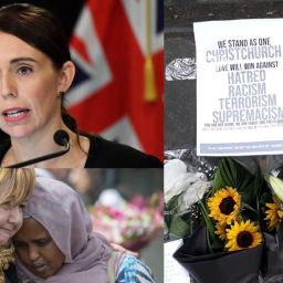 The Day After the Christchurch Mosque Attacks
